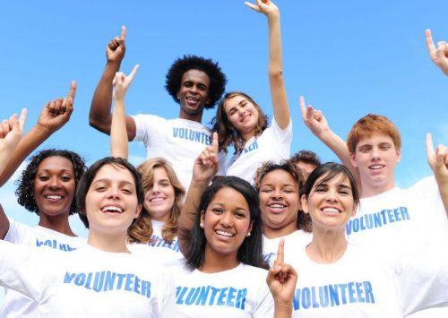 Conviértase en voluntario: involúcrese con Adala UK