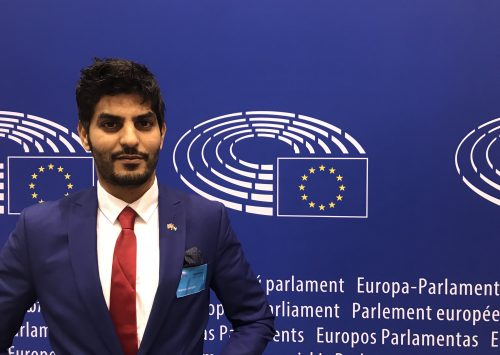 La Comisión Europea y Marruecos pretenden liquidar los recursos del Sáhara Occidental a su favor', dice el Presidente de Adala UK