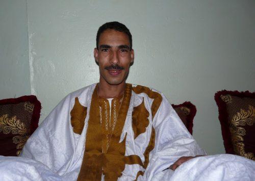 Aumenta el temor por la salud del preso Saharaui Mohamed Tahlil encarcelado en Marruecos.