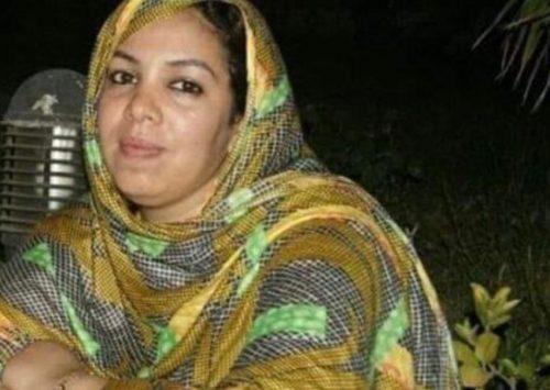 Adala UK condena la detención arbitraria y humillante contra la joven Saharaui mahfouda Lafkir